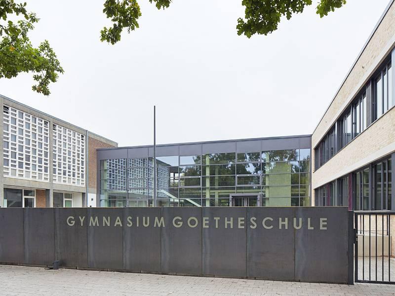 Gymnaisum Goetheschule