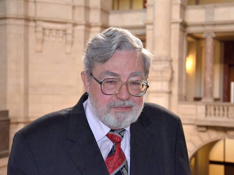 Herr Hans-Dieter Kahmann