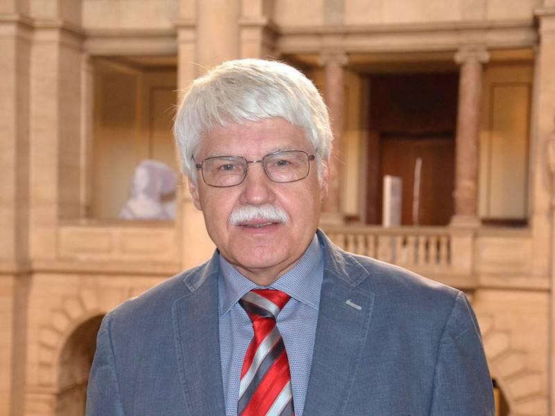 Herr Jens-Peter Kruse