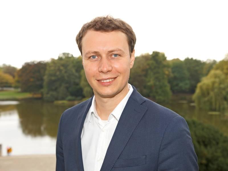 Christian von Eichborn