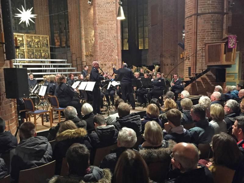 OPUS112-Weihnachtskonzert 2018 Marktkirche