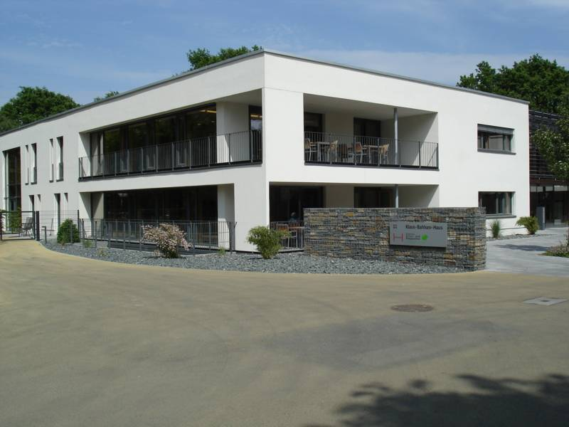 Das Klaus-Bahlsen-Haus