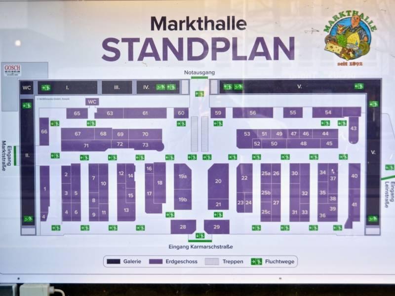 Standplan