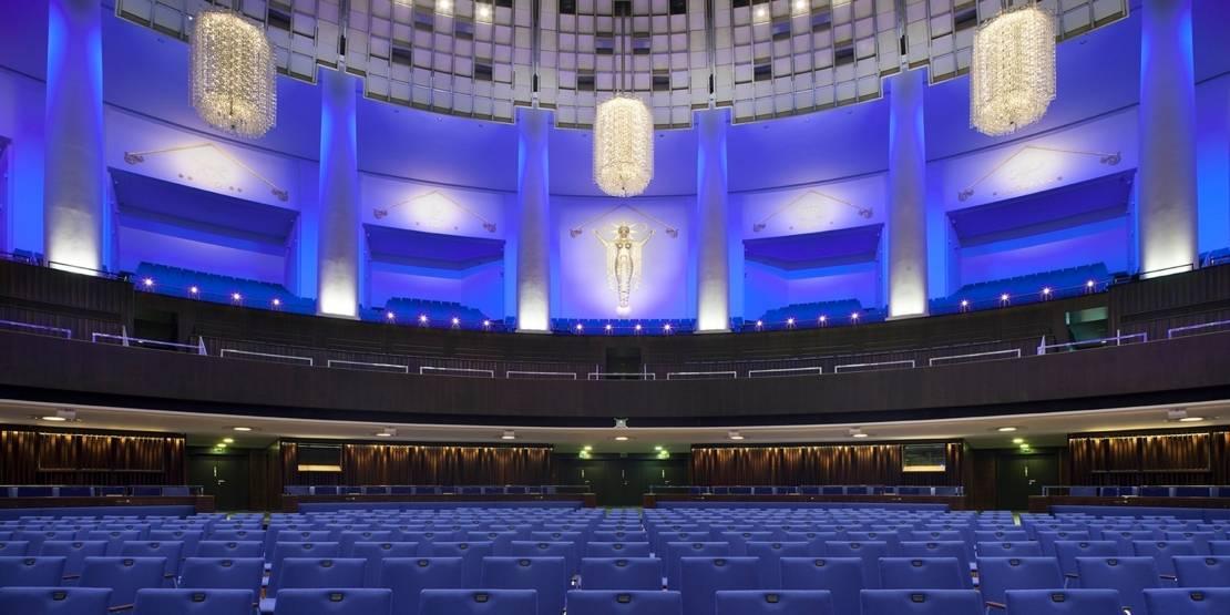 HCC Kuppelsaal