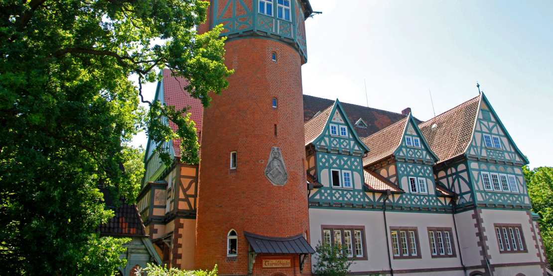 Stadtteilzentrum Lister Turm