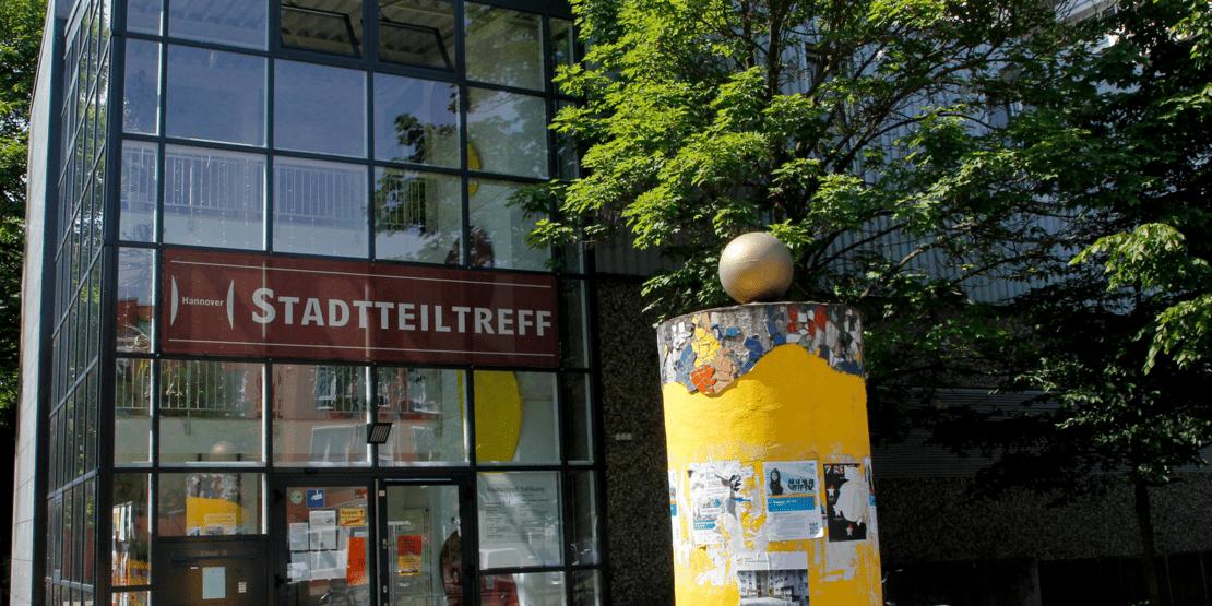 Stadtteiltreff Sahlkamp