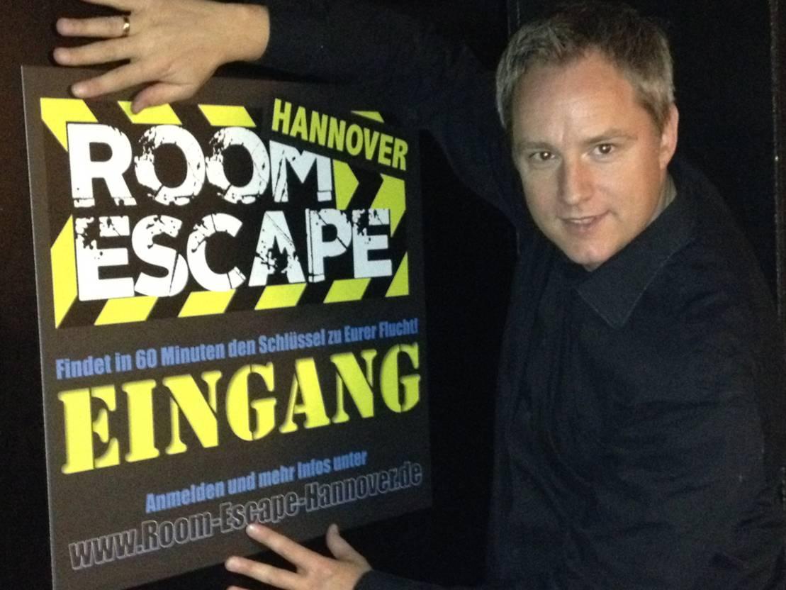 Escape Hannover