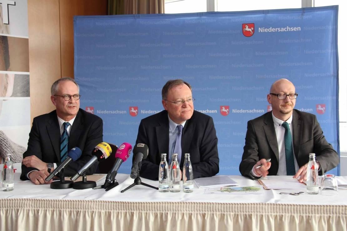 Pressekonferenz 20.20. 20   Impressionen von der Pressekonferenz ...