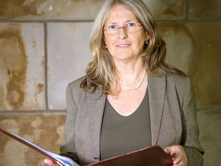 Marie Dettmer