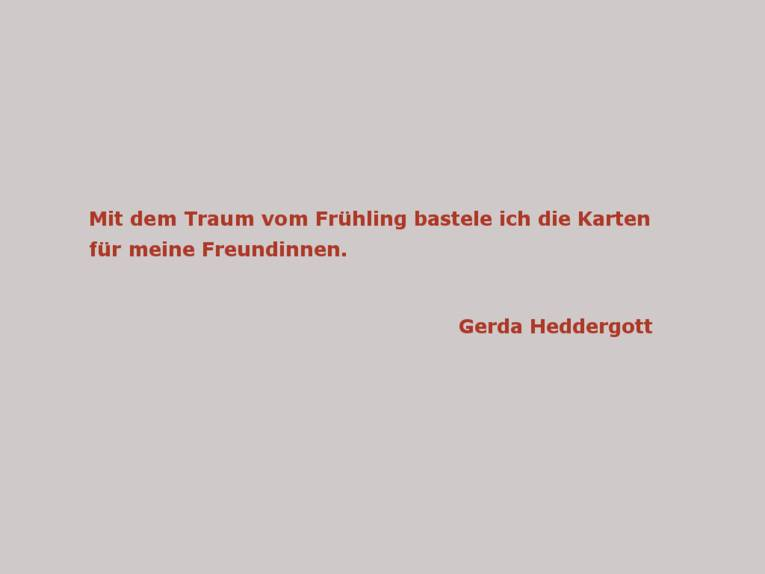 Gerda Heddergott