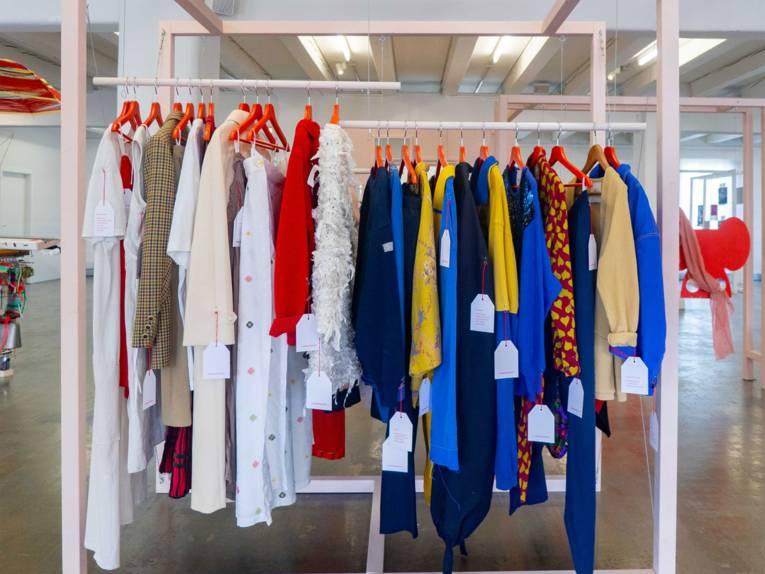 use-less. Slow Fashion Bremen