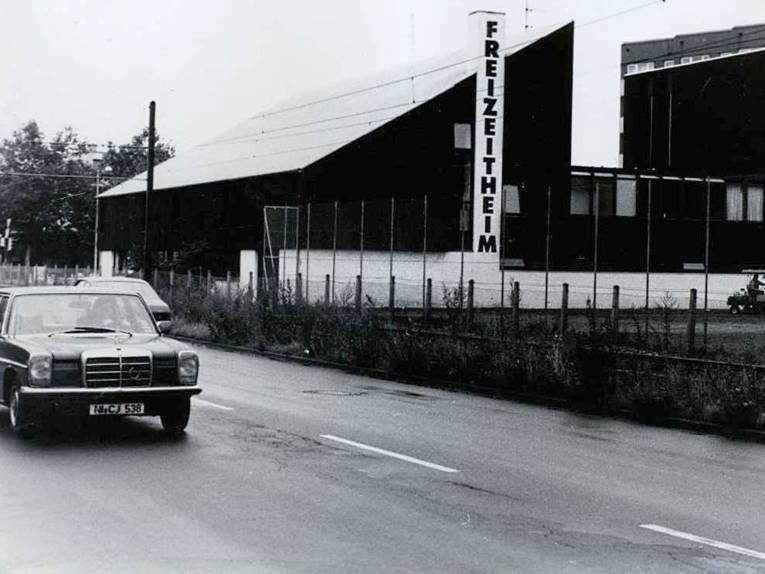 Archivfoto STZ Stöcken