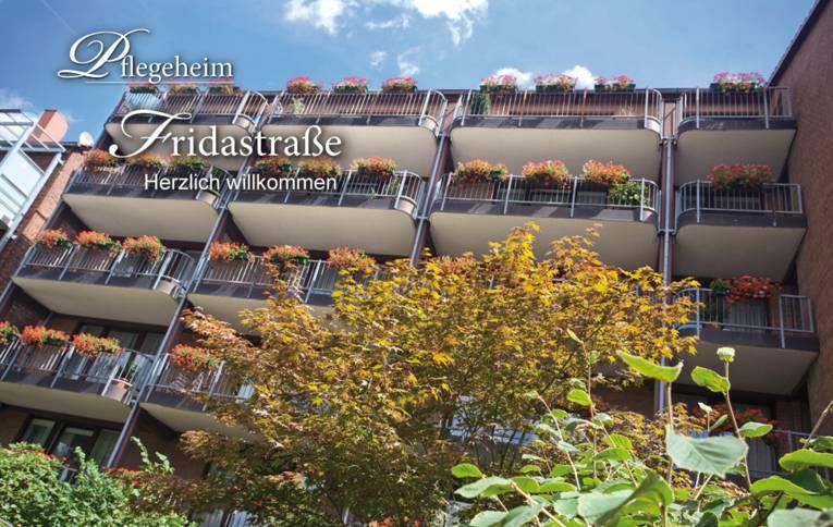 DANA Pflegeheim Fridastraße