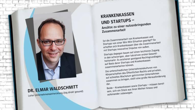 Dr. Elmar Waldschmitt