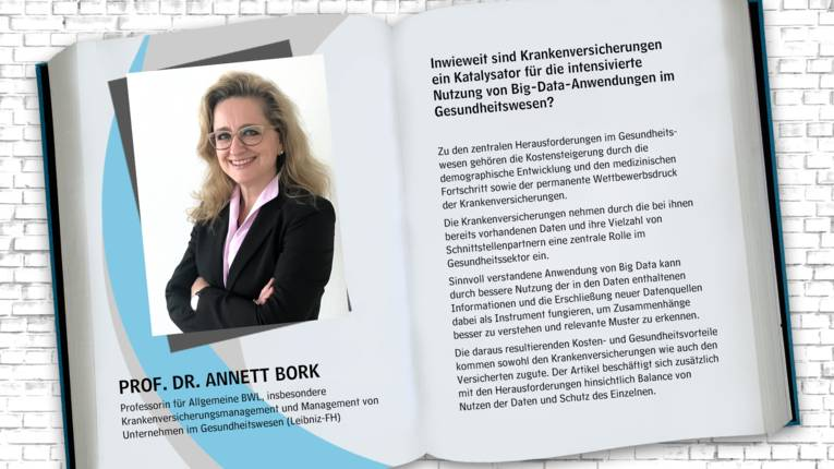 Autorin: Prof. Dr. Annett Bork