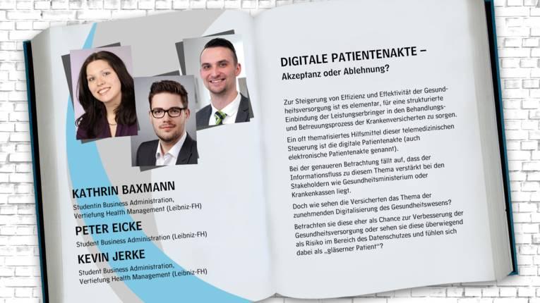 Autoren: K. Baxmann, P. Eicke, K.Jerke