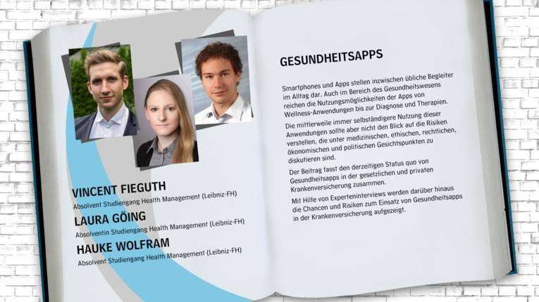 Autorengruppe: V. Fieguth, L. Göing, H.Wolfram