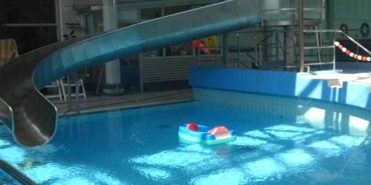 Schwimmen blaue lagune hannover Kajakabenteuer zur
