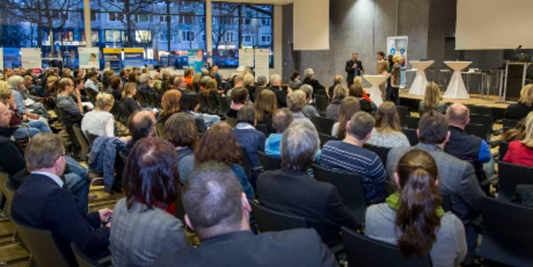 Veranstaltung Lernallianzen