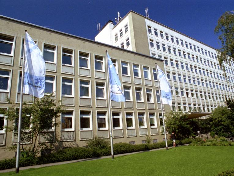 Verwaltungsgebäude der Region Hannover, Hildesheimer Str. 20