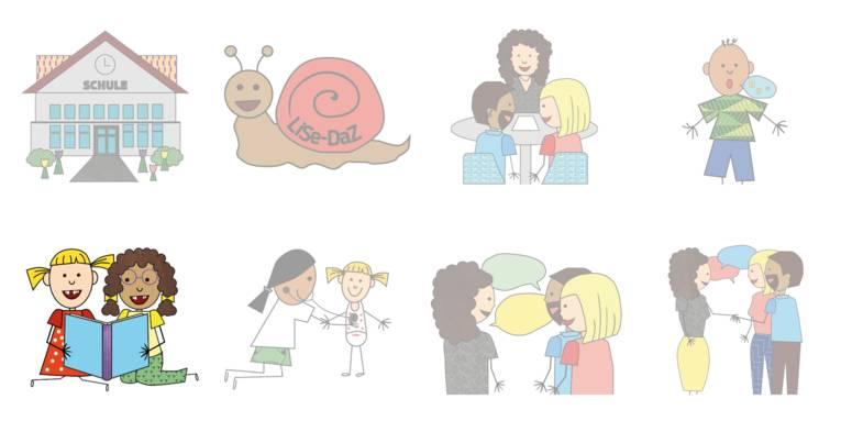 5. Individuelle Sprachförderung im Jahr vor der Einschulung