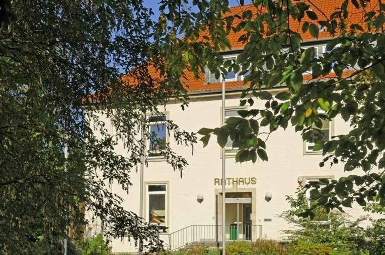 Rathaus Burgwedel