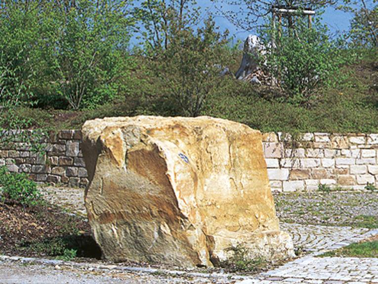 Grosser Sandstein