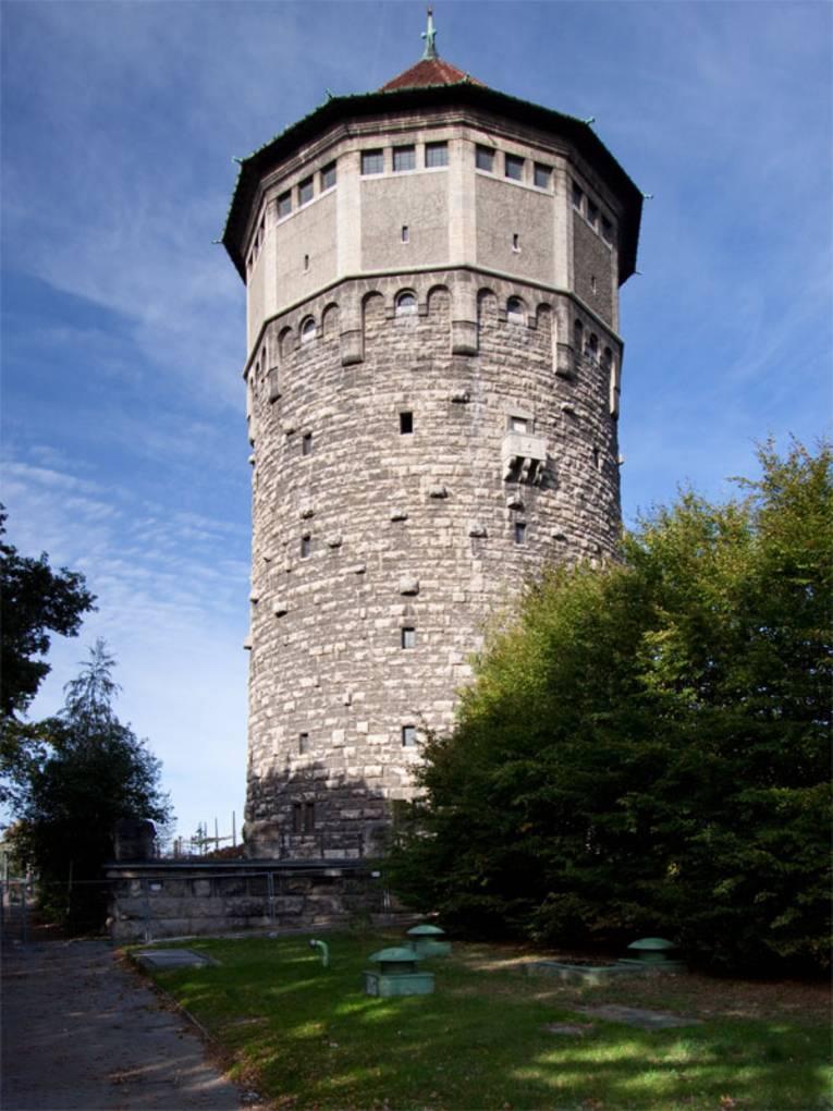 Wasserturm Brinker Hafen