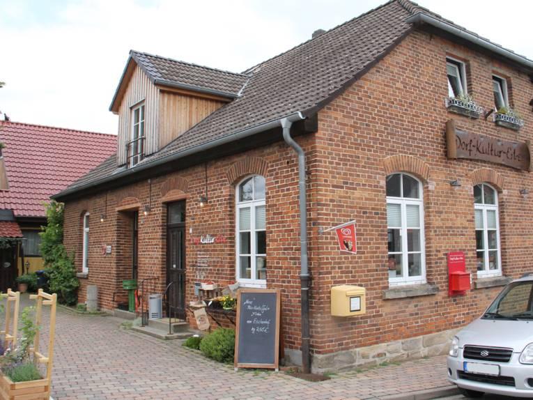 Bcksteingebäude