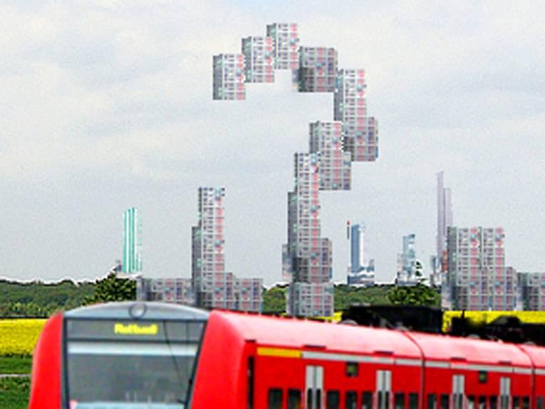 """Symbolbild für das Thema """"Zukunftsbild Region Hannover"""""""