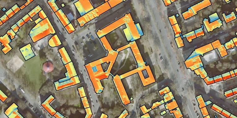 Bildschirmaufnahme Regionshaus