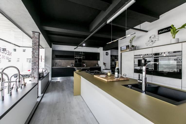 Küchenstudio 1
