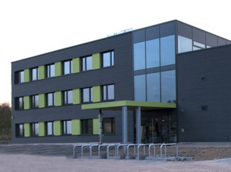 Technologie Zentrum im Wissenschaftspark