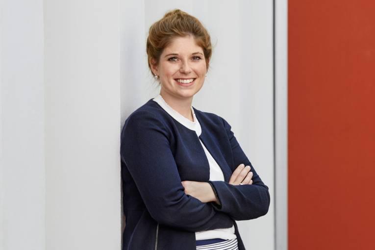 Ann-Kathrin Ratzeburg