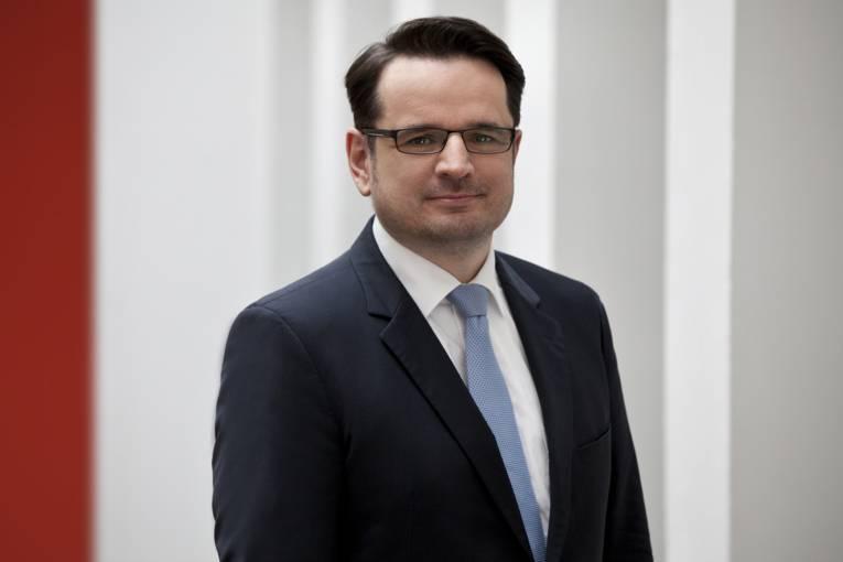 Peter Eisenschmidt