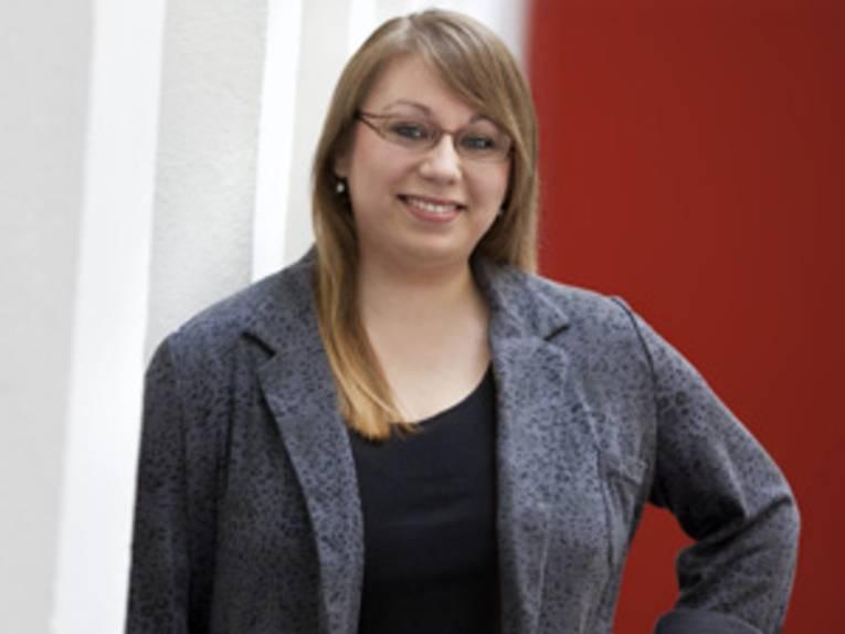 Nadine Steinig