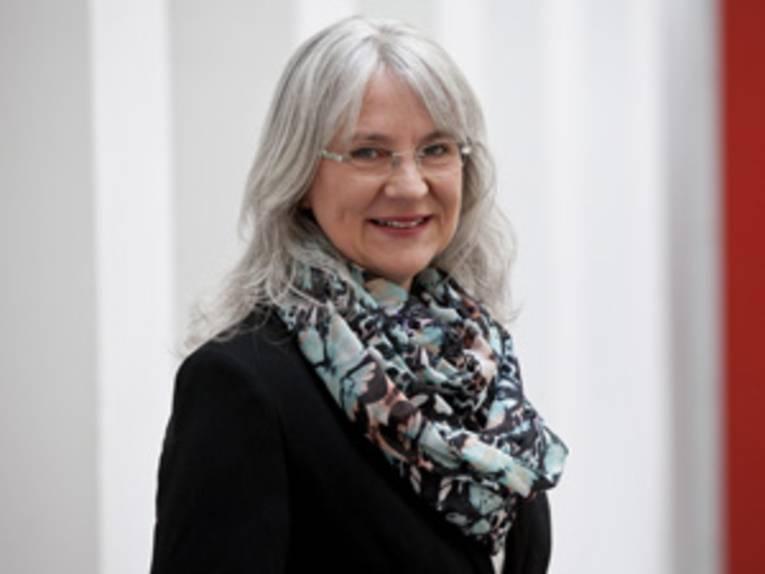 Barbara Steuer