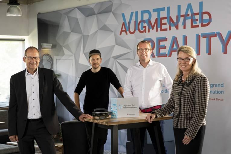 Das VR-Lab