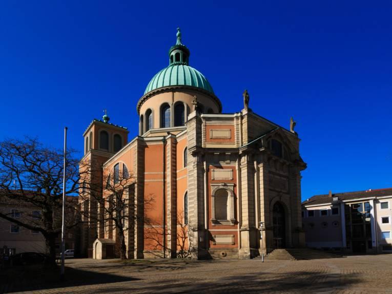 Basilika St. Clemens