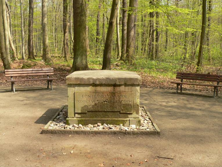 Heiligers-Brunnen
