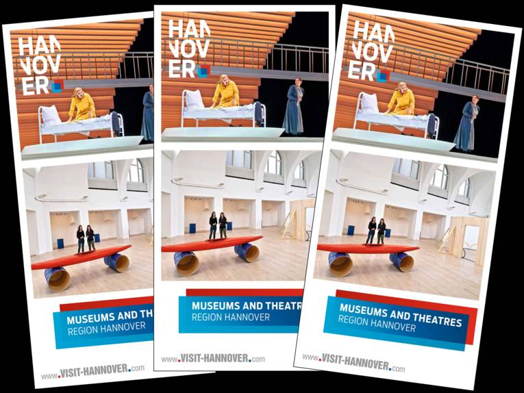 Museums and Theatres Hannover Region