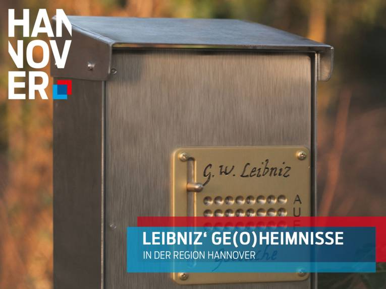 Leibniz Geoheimnisse