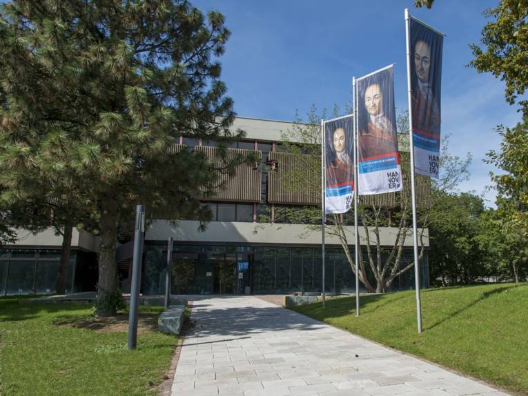 Gottfried Wilhelm Leibniz Bibliothek
