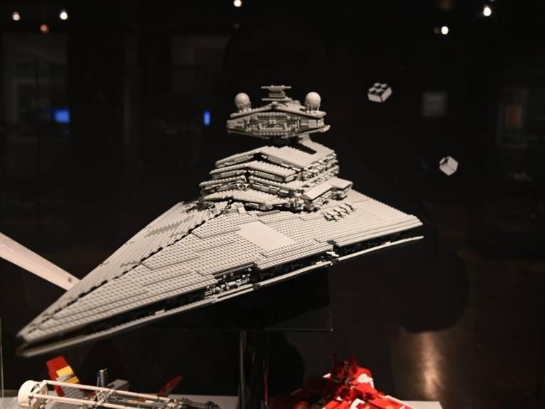 Star Wars Legowelt