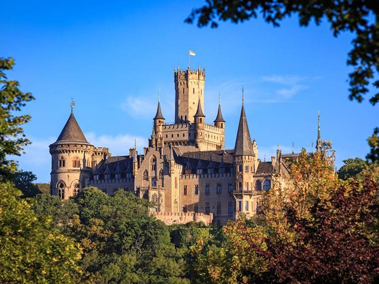Marienburg in Pattensen