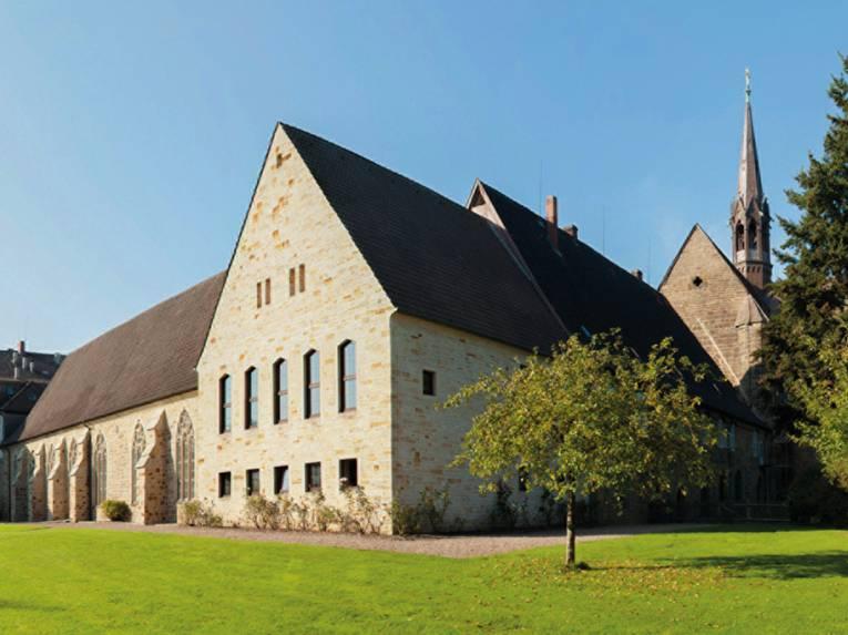 Das Kloster Loccum