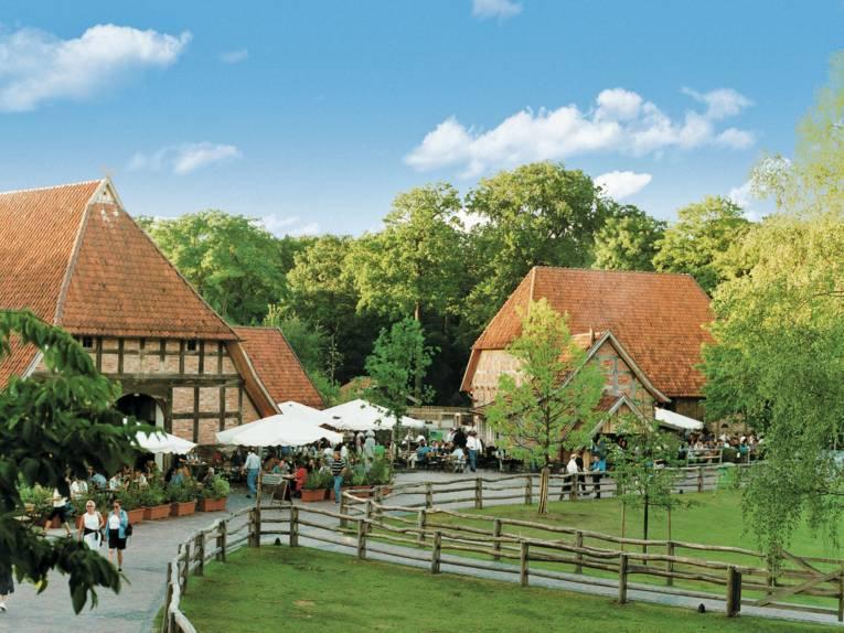 Gasthaus Meyer im Zoo