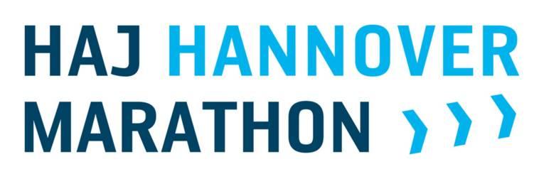 Logo HAJ Hannover Marathon
