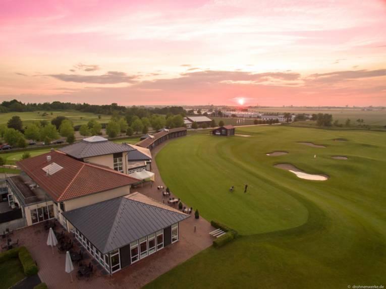 Golfplatz Gleidingen