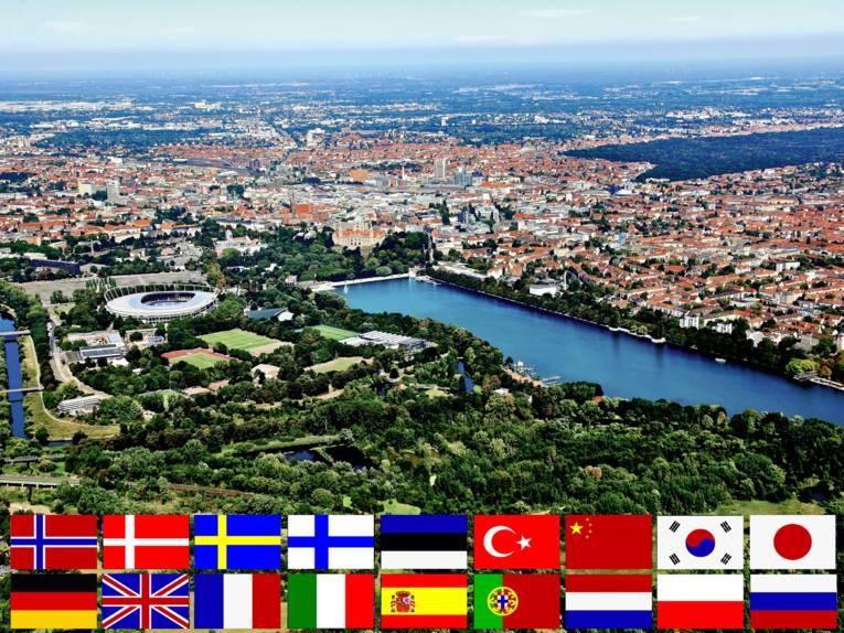 Visit Hannover